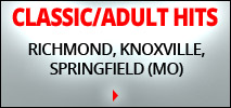 Classic / Adult Hits
